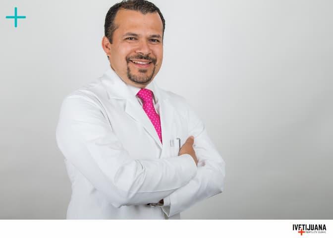 Dr. Edgar Medina,