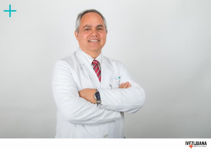 Dr. Oscar Valle,
