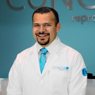 Dr. Edgar Medina Ramos,